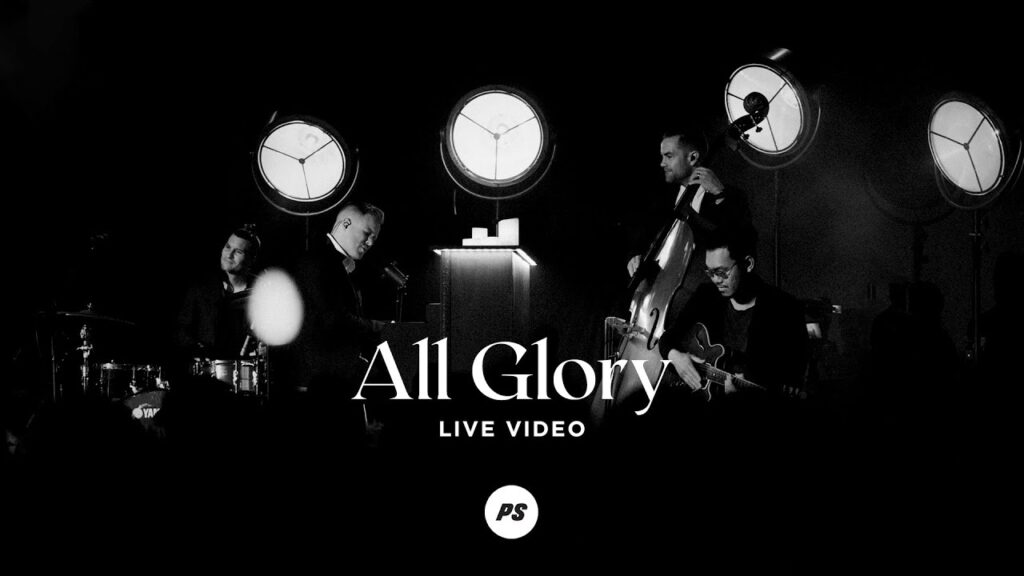 All Glory | It's Christmas by Planetshakers Video and Lyrics