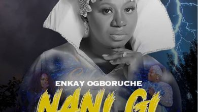 Photo of Nani Gi – Enkay Ft. Hope Godday (Mp3, Video and Lyrics)