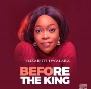 Give Thanks by Elizabeth Uwalaka Mp3 and Lyrics