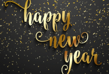 Photo of Best Happy New Year Wishes for Friends and Family