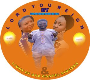 Lord You Reign by Tobilight Mp3, Video and Lyrics