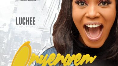 Onyenwem by Luchee Mp3, Video and Lyrics