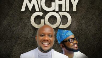 Photo of Mighty God – Lawrence & DeCovenant Ft. Mike Abdul (Mp3, Video and Lyrics)