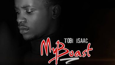Photo of My Boast – Isaac Tobi (Mp3 and Lyrics)