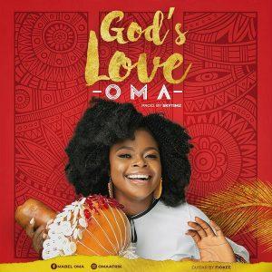 God's Love by Oma Mp3 and Lyrics