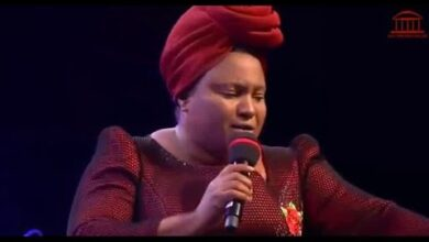 Photo of Chioma Jesus – Prophetic Praise (Mp3, Lyrics, Video)