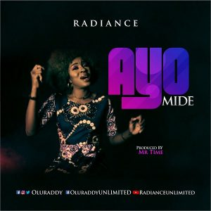 Ayomide by Radiance Mp3 and Video