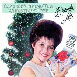 Rockin Around the Christmas Tree by Brenda Lee Mp3, Video and Lyrics