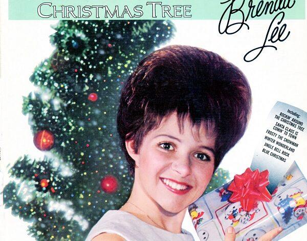 Photo of Rockin Around the Christmas Tree – Brenda Lee (Mp3, Video and Lyrics)