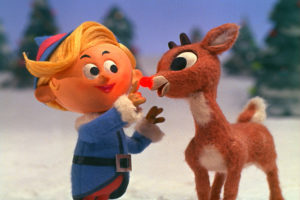 Rudolph The Red Nosed Reindeer Christmas Song Mp3 and Lyrics