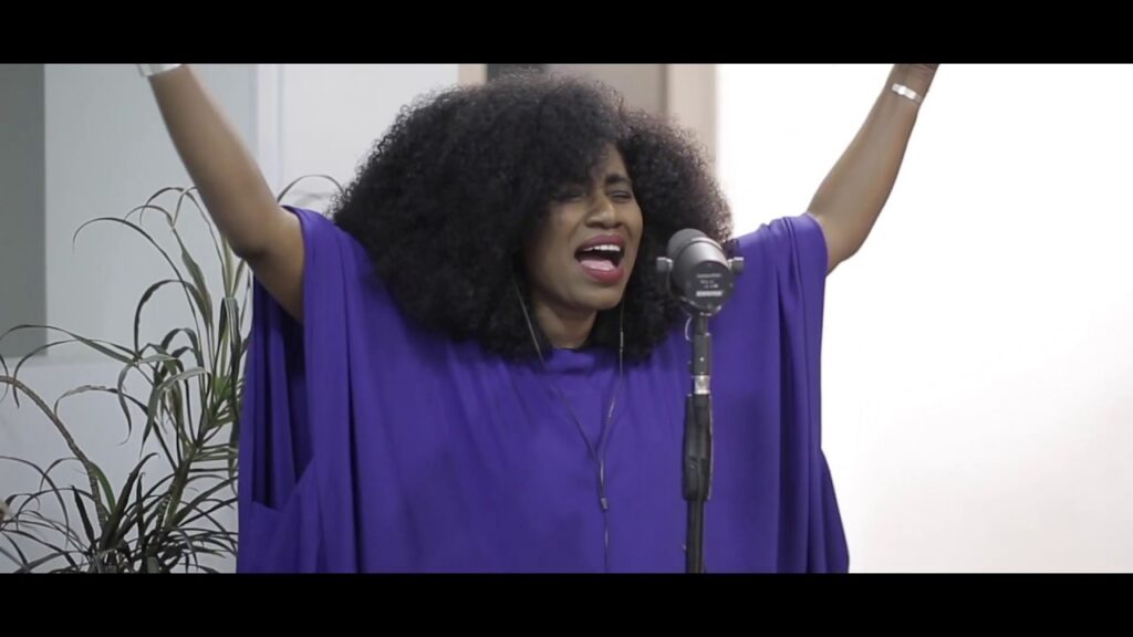 TY Bello by Afe Ri O Video and Lyrics