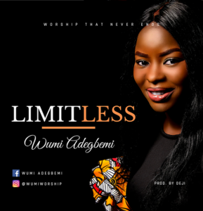 Worship Anew by Wumi Adegbemi Mp3 and Lyrics