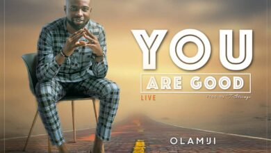 You Are Good by Olamiji Mp3, Video and Lyrics