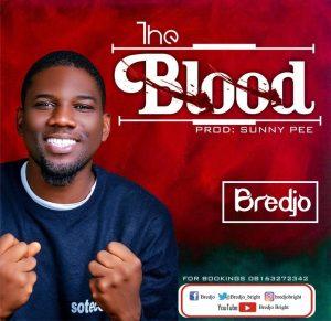 The Blood by Bredjo Mp3 and Lyrics
