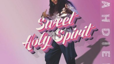 Photo of Jahdiel – Sweet Holy Spirit (Mp3)