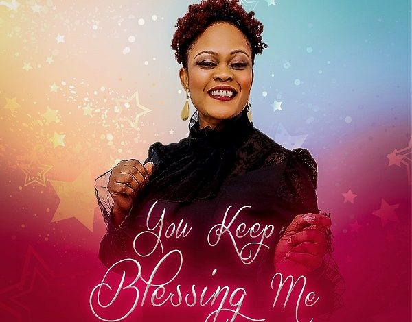 Photo of You Keep Blessing Me – Jenne De Blessed (Mp3, Video and Lyrics)