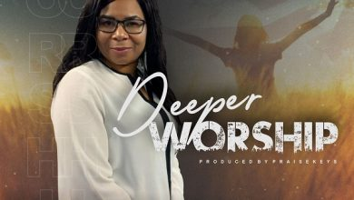 Photo of Deeper – Juliet Parson (Mp3 and Lyrics)