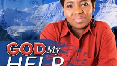 Photo of God My Help – Ore Oluwa (Mp3, Video and Lyrics)