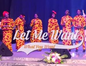 Let Me Want What You Want by Pastor Paul Enenche & Family Mp3, Video and Lyrics