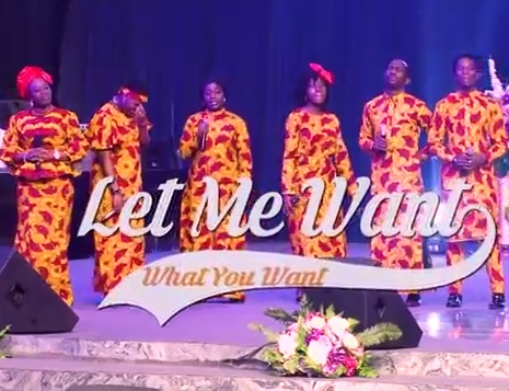 Photo of Pastor Paul Enenche & Family – Let Me Want What You Want (Mp3, Video and Lyrics)