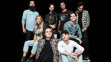 Photo of Passion – There's Nothing That Our God Can't Do Ft. Kristian Stanfill (Video and Lyrics)