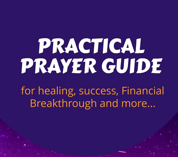 What is Prayer? Learn How to Pray with Practical Prayer Guide
