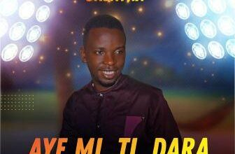Aye Mi Ti Dara by Okextra Mp3 and Lyrics