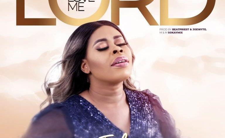 Photo of You Love Me Lord – Iphy (Mp3)