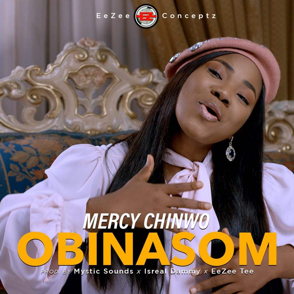 Mercy Chinwo Obinasom Mp3, Lyrics, Vidieo