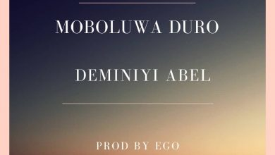 Photo of Moboluwa Duro – Deminiyi Abel (Mp3 and Lyrics)