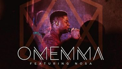 Photo of Omemma – Folabi Nuel Ft. Nosa (Mp3, Video and Lyrics)