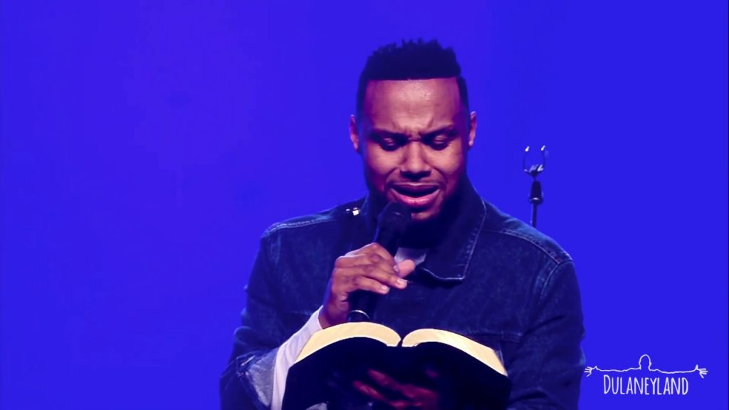 Psalms 18 (I Will Call On The Name) by Todd Dulaney Video and Lyrics