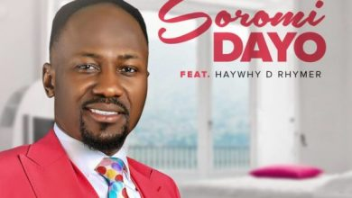 Soromidayo by Apostle Johnson Suleman Ft. Haywhy De Rhymer Mp3, Video and Lyrics