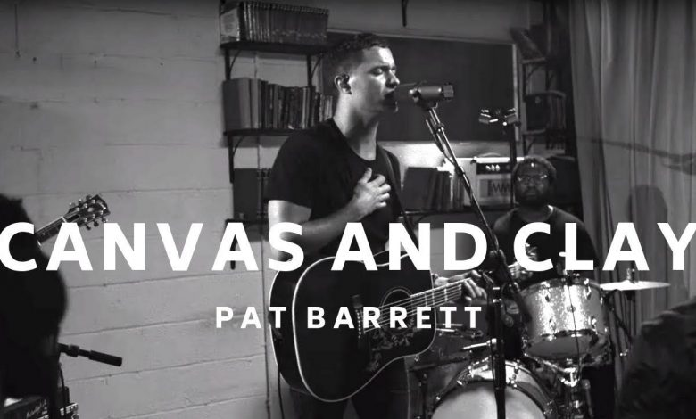 Photo of Canvas and Clay – Pat Barrett Ft. Ben Smith (Video and Lyrics)