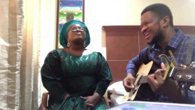 Photo of Emmanuel God With Us – Lawrence Oyor & Judikay (Video and Lyrics)