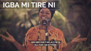 Igba Mi Tire Ni by Sola Allyson Mp3, Video and Lyrics