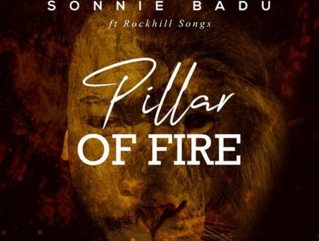 Photo of Sonnie Badu – Pillar Of Fire Ft. RockHill Songs (Mp3, Video and Lyrics)