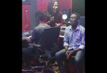 All That Matters by Mercy Chinwo & GUC Mp3, Video and Lyrics