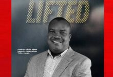 Photo of Lifted – Austin Adigwe (Mp3 and Lyrics)