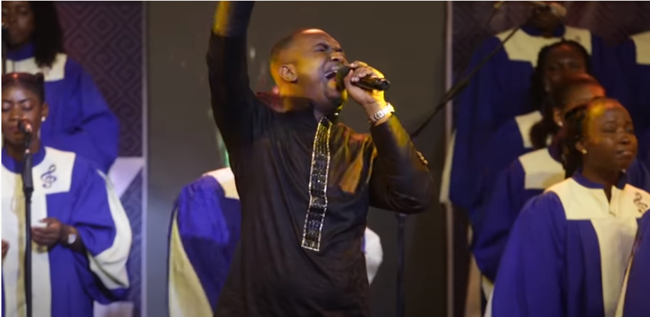 Bethel Revival Choir Mawu Gbagbe Ft. Joe Mettle Mp3, Lyrics, Video