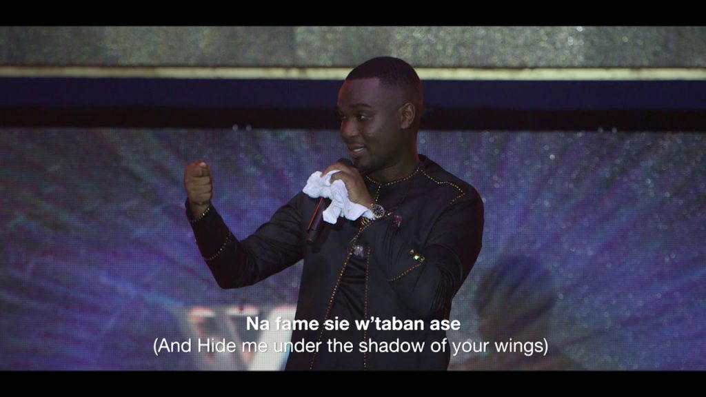 Fa Me Sie by Joe Mettle Mp3, Lyrics and Video