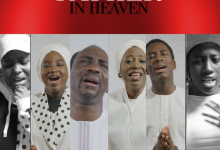 Father In Heaven by Dr Paul Enenche Family Mp3, Lyrics and Video