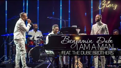 Photo of Benjamin Dube – I Am A Man Ft. Dube Brothers (Mp3, Video and Lyrics)