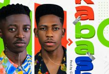 Kabash by Godfrey Gad Ft. Moses Bliss Mp3 and Lyrics