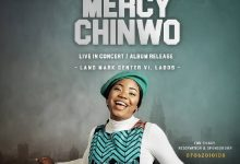 Kosi by Mercy Chinwo Mp3, Lyrics and Video