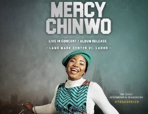 Kosi by Mercy Chinwo Mp3, Lyrics and Video