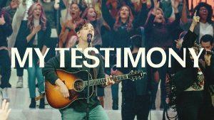 My Testimony by Elevation Worship Mp3, Video and Lyrics