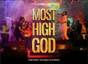 Photo of Most High – Preye Odede Ft. Joe Mettle (Mp3, Video and Lyrics)