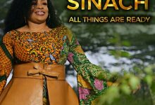 Sinach All Things Are Ready Mp3, Lyrics and Video