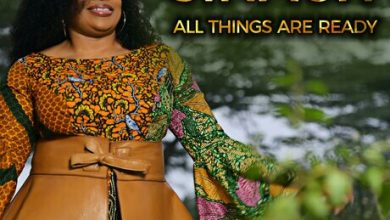 Photo of Sinach – All Things Are Ready (Mp3, Lyrics and Video)